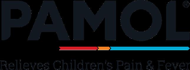 Pamol logo