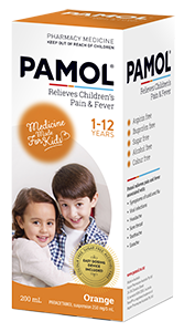 Pamol 200ml Family Pack